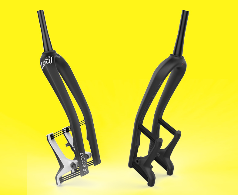 Set of LTR Boost Forks From Lauf
