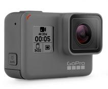 GoPro Hero 5 Black Action Camera