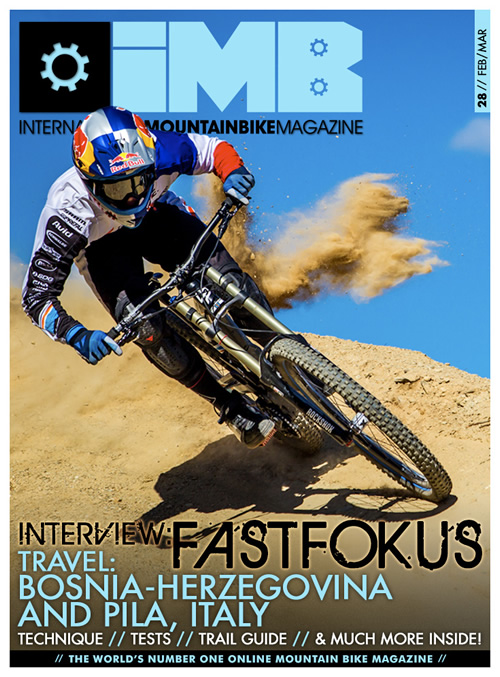 Latest Mountain Bike Magazine