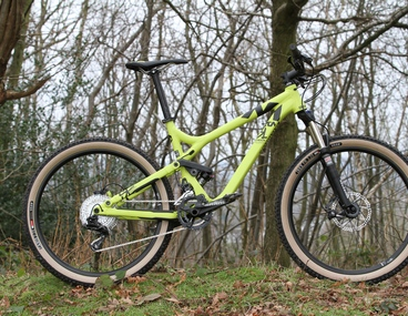 Mountain Bike Review and Test - Commencal Meta SL 4 2013