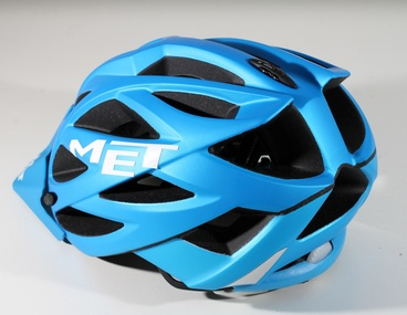 Mountain Bike Review and Test - Met Kaos 2013