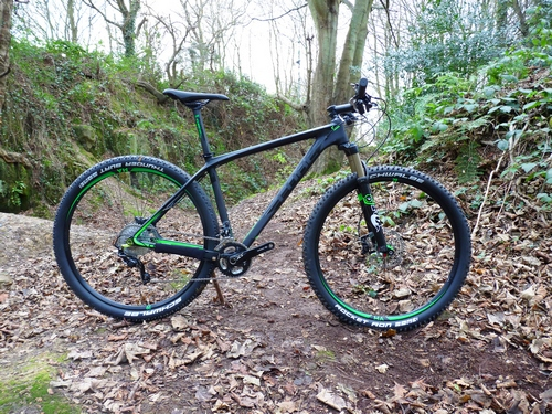 Cube Elite Super Hpc Race 29 2015 Review And Test Issue