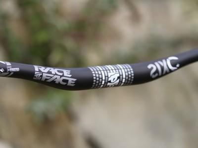 Race Face SIXC 35 20mm Rise  2014 Mountain Bike Review