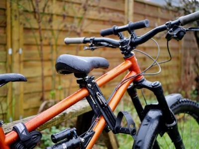 Kids Ride Shotgun Kids Ride Shotgun Seat & Handlebar 2021 Mountain Bike Review