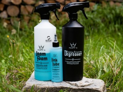 Peatys Products Clean, Degrease and Lube Kit 2021 Mountain Bike Review