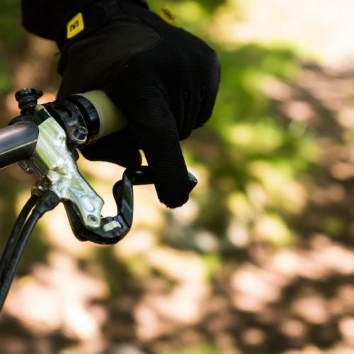 Speed Control Part 2 – Braking Mountain Bike Technique