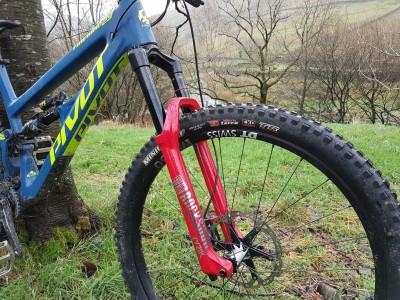 RockShox Lyrik RC2 2019 Mountain Bike Review