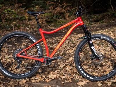 Merida Bikes Big Trail 900 2017 Mountain Bike Review