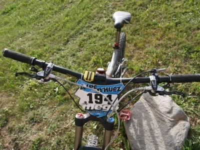 XC//DH Cycling 31.8*780mm Extra Long Handlebar 50mm Short Stem Aluminum Bar Set