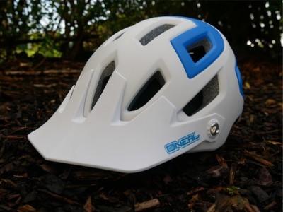 O'Neal Pike Helmet 2017 Mountain Bike Review