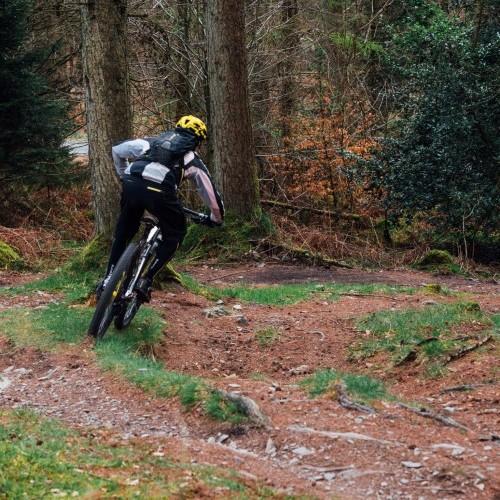 Cornering – Round The Bend Mountain Bike Technique