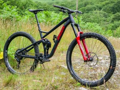 Radon Swoop 8.0 2019 Mountain Bike Review