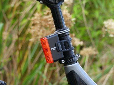 Ravemen Lights TR300 2020 Mountain Bike Review