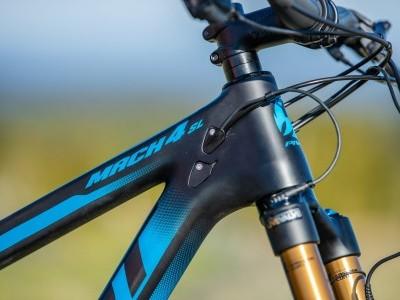 Pivot Cycles Mach 4SL 2019 Mountain Bike Review