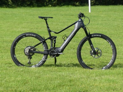 Merida Bikes eONE-FORTY 9000 2020 Mountain Bike Review