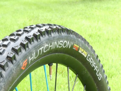 Hutchinson Bicycle Tires Griffus 2019 Mountain Bike Review