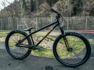 Transition Bikes PBJ XL 2021 Mountain Bike Review