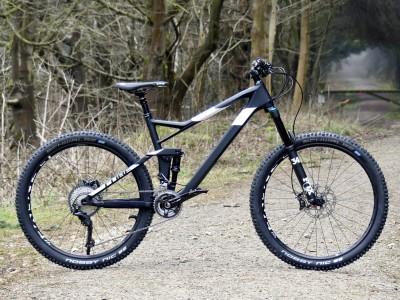 CUBE Bikes Stereo 140 HPC SL 2018 Mountain Bike Review