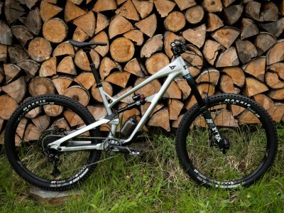 YT Industries Jeffsy Core 2 2021 Mountain Bike Review