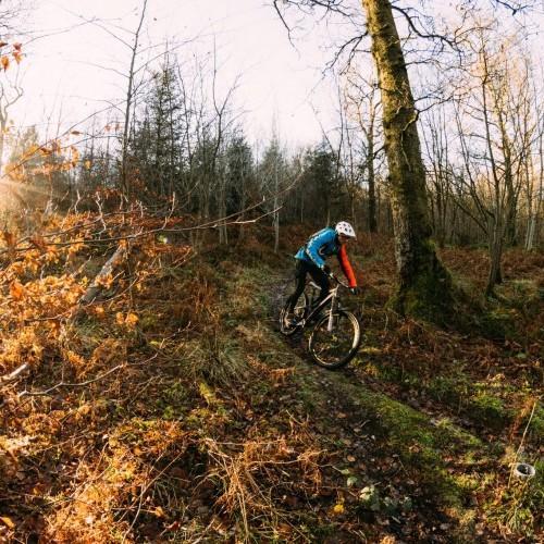 Winter Skills – Part 1 Mountain Bike Technique