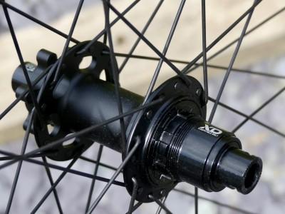 Spank Bikes Spike 350 Vibrocore 29er 2018 Mountain Bike Review
