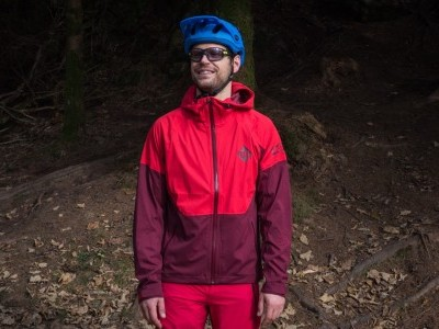 ION Products Shell Amp Jacket Vario 2017 Mountain Bike Review