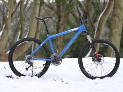 Genesis Bikes Core 26.4  2012 Mountain Bike Review