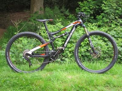 Lapierre Bicycles Zesty 429 TR  2015 Mountain Bike Review