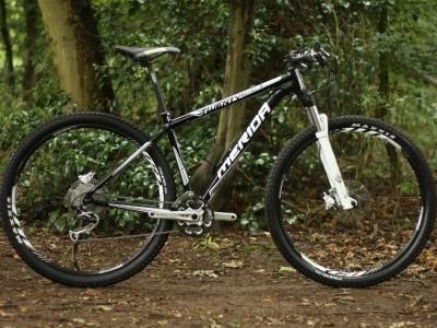 Merida Bikes Twenty-Nine Lite XT Edition-D 2011 Mountain Bike Review