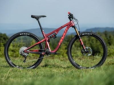 Pivot Cycles Trail 429 2018 Mountain Bike Review