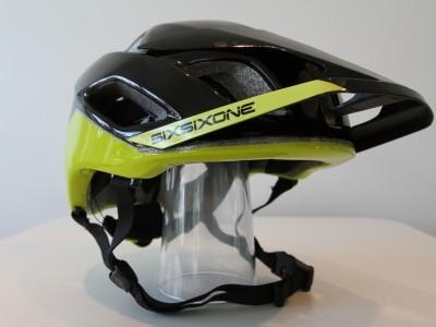 SixSixOne Evo AM  2014 Mountain Bike Review
