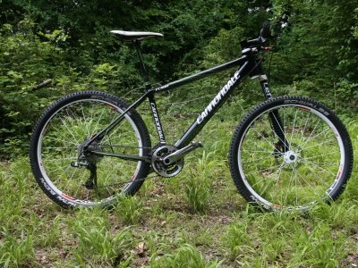 Cannondale Bicycles Flash Hi Mod 2  2010 Mountain Bike Review