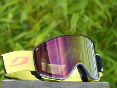 Julbo Eyewear Quickshift Goggles 2020 Mountain Bike Review