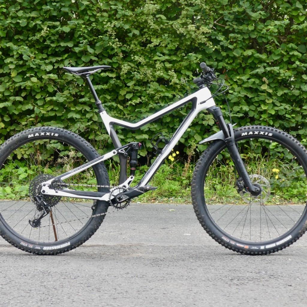 MERIDA bike comparison