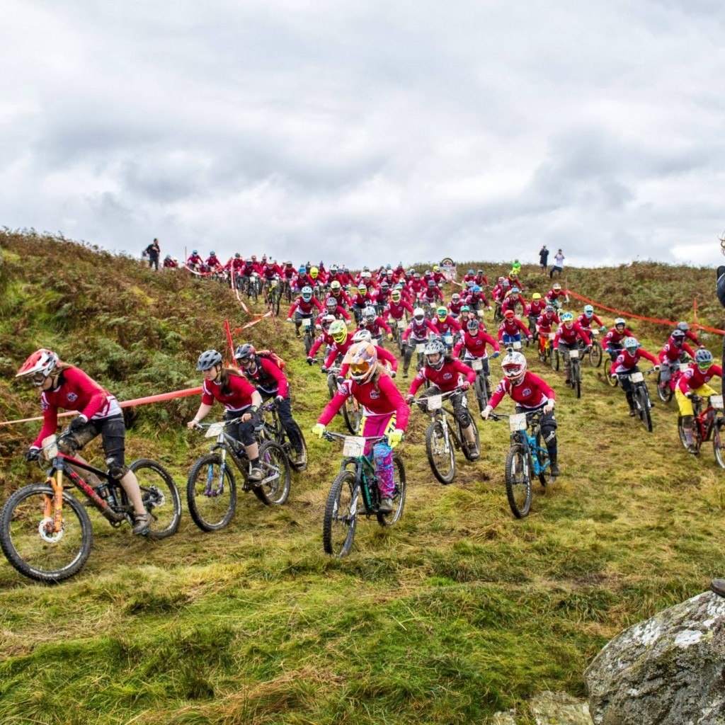 Last Chance To Enter Red Bull Foxhunt 2018