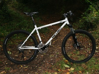 On One Inbred  2009 Mountain Bike Review