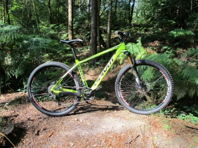Pivot Cycles LES 27.5 2015 Mountain Bike Review