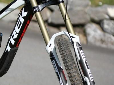 BOS Suspension Idylle  2013 Mountain Bike Review