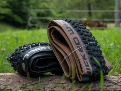 Schwalbe Wicked Will 2021 Mountain Bike Review
