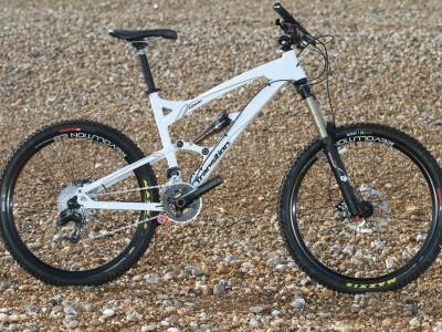 Transition Bikes Covert 2  2012 Mountain Bike Review