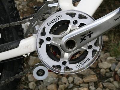 Gamut Dual Ring P30  2010 Mountain Bike Review