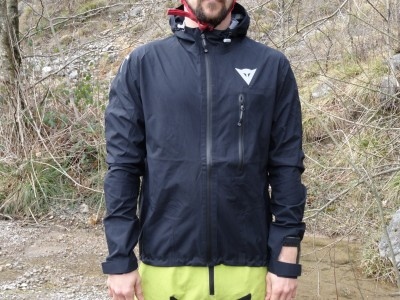 Dainese Atmo-Lite 3L Jacket 2016 Mountain Bike Review