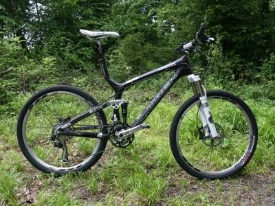 Trek Bikes Top Fuel 9.8  2010 Mountain Bike Review