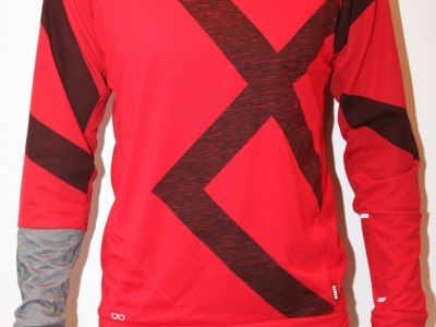 ION Products Helium LS Tee  2014 Mountain Bike Review