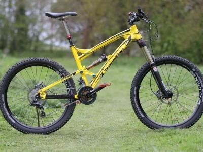 Transition Bikes Covert26 3  2013 Mountain Bike Review