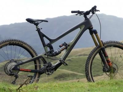 Saracen Ariel LT 2017 Mountain Bike Review