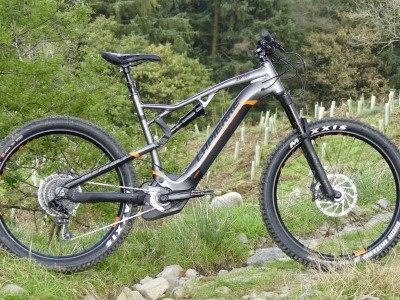 Lapierre Bicycles OVERVOLT AM 700i 2017 Mountain Bike Review