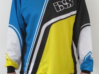iXS Sports Division Sgol DH Jersey  2013 Mountain Bike Review