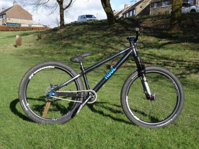 Rose Bikes The Bruce 3  2016 Mountain Bike Review