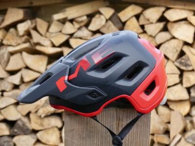 MET Helmets ROAM 2018 Mountain Bike Review